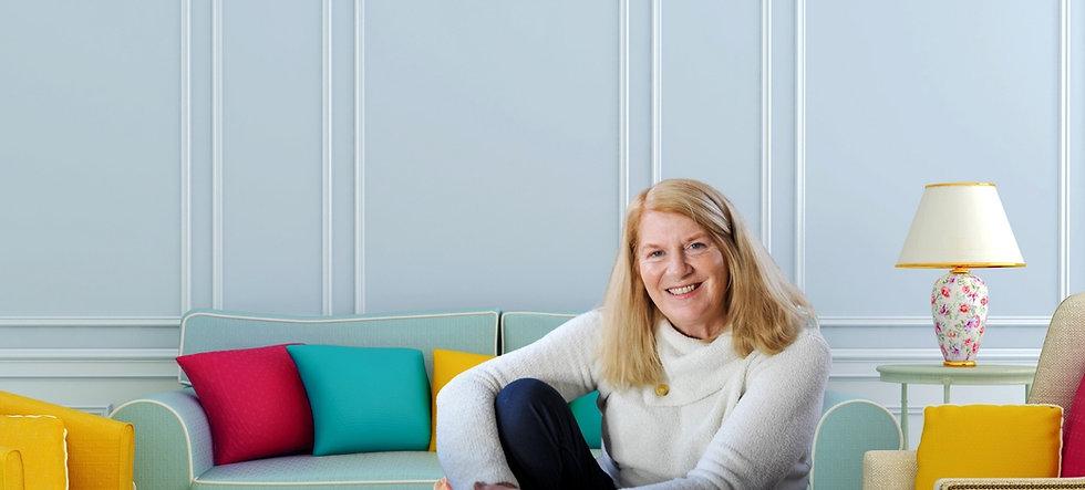 Judy Bartkowiak, Therapist and NLP & EFT Coach