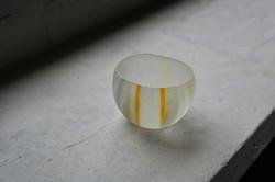 hikari glass yellow
