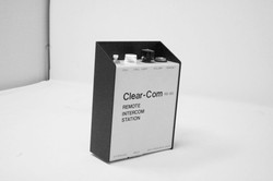 ClearCom_Wired_Belt_Pack