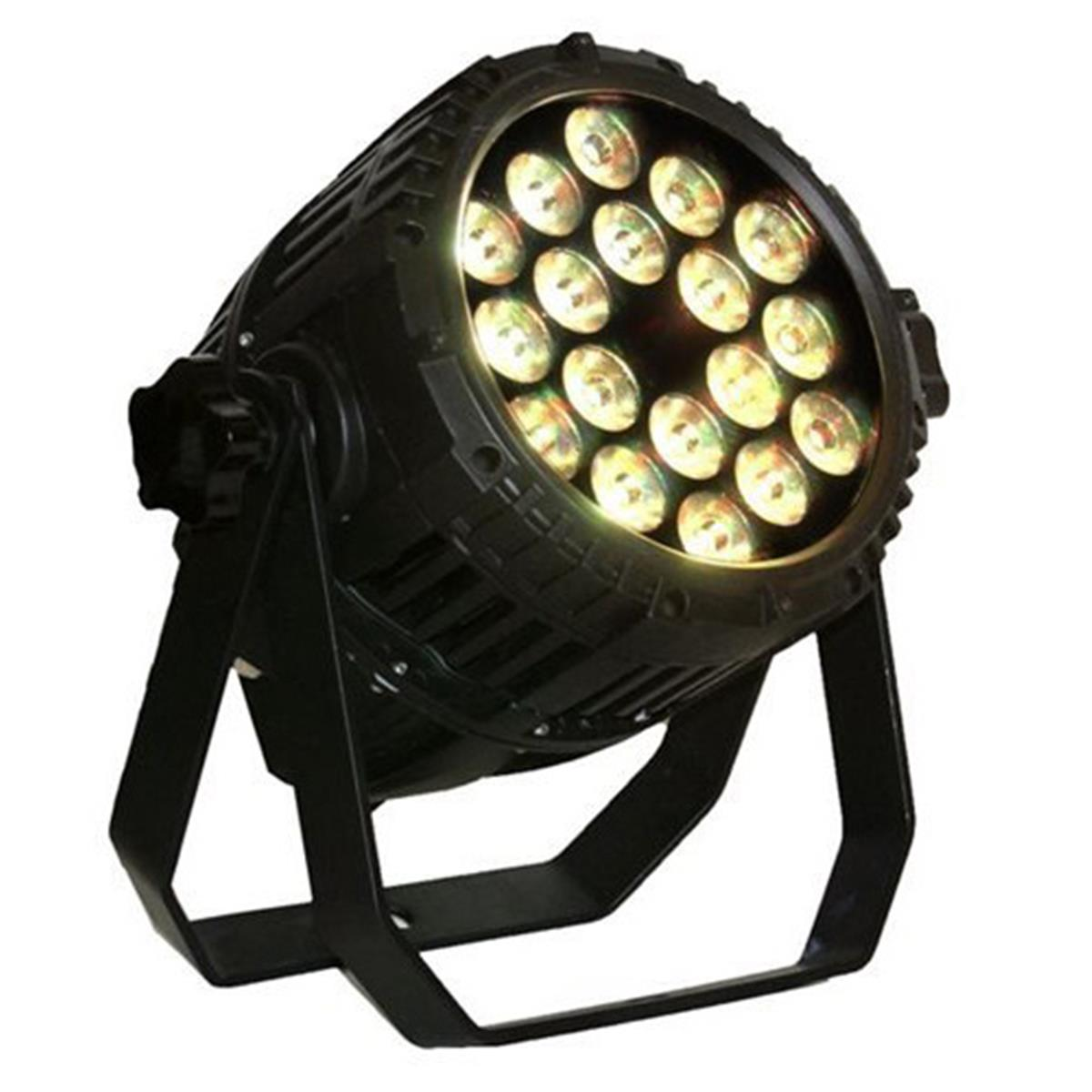 IP_Rated_LED_PAR 65_Can