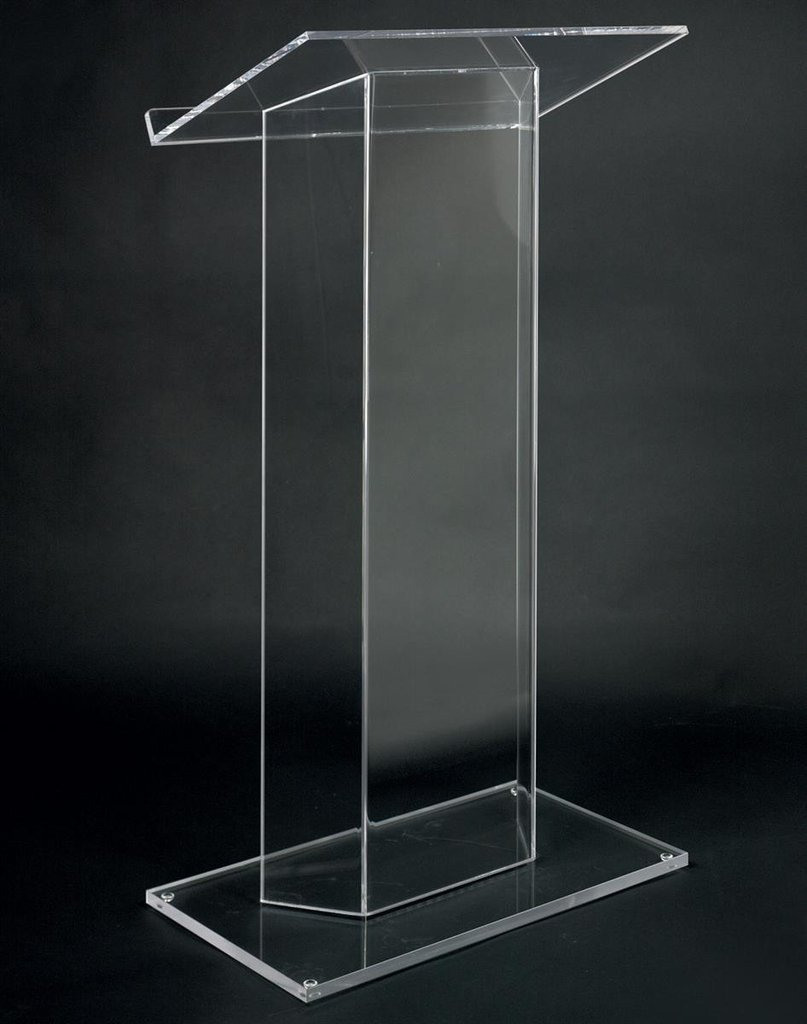 Large_Top_Clear_Acrylic_Lectern