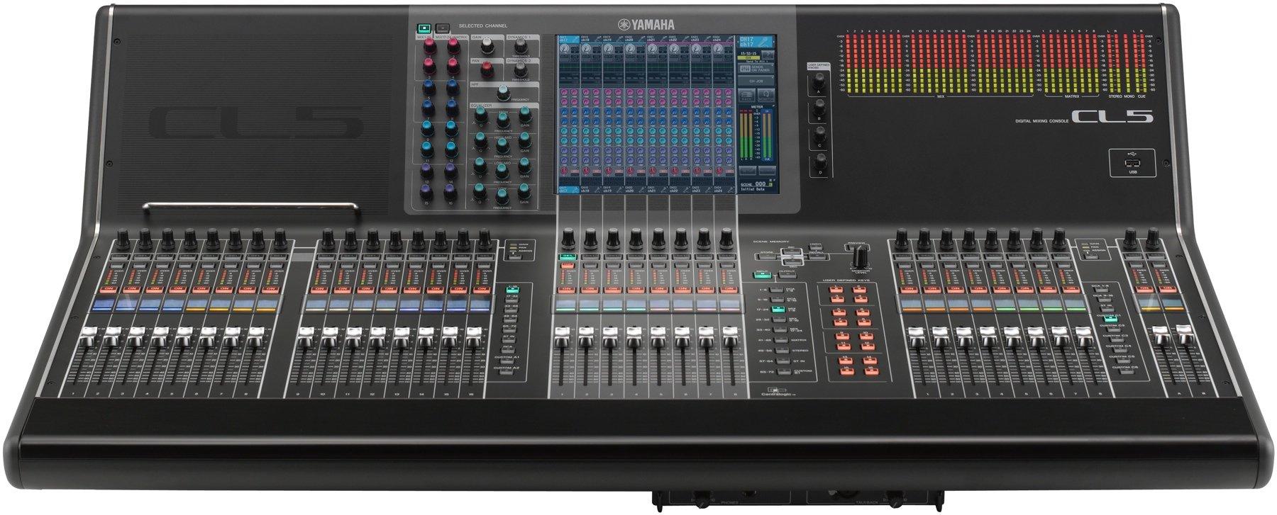 Yamaha_CL5-72