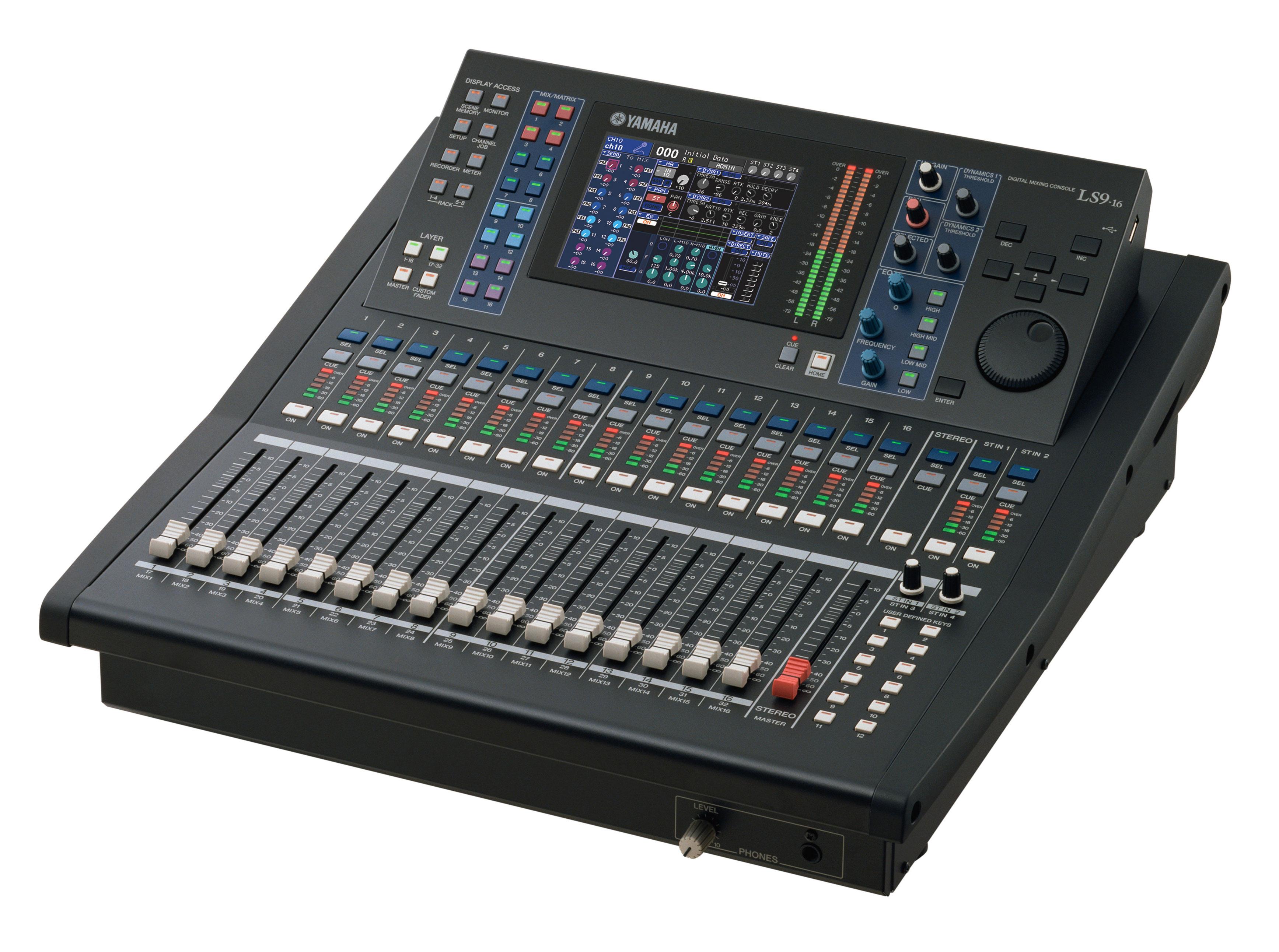 Yamaha-ls9-16