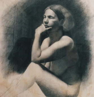 Drawing V - The Art of the Human Figure