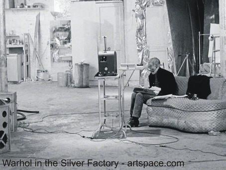 The Artist's Studio - Part IV - Other Artist's Studios