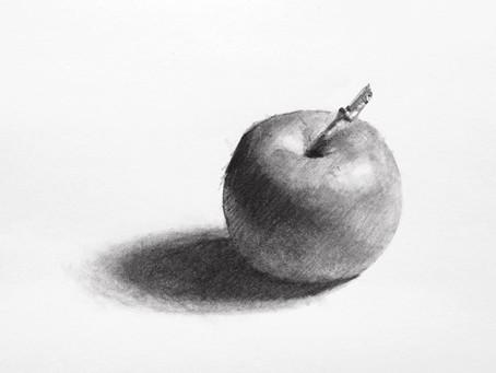 Drawing IV - Shading