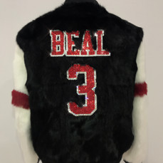 Beal Custom Team Fur Jacket
