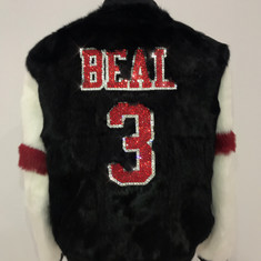 Beal Custom Team Fur Jacket