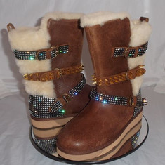 Everyday Sparkle Ugg Boots