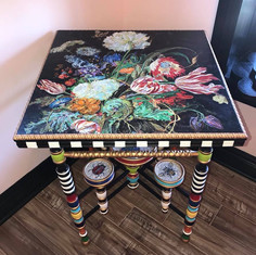 Don't Bug Me Table