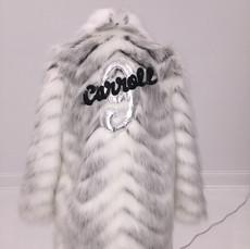 Carroll Custom Fur Coat
