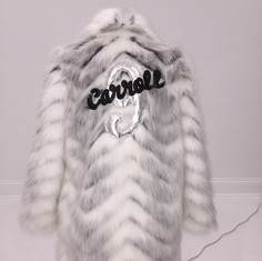 Carroll Custom Fur Coat