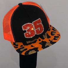 San Fran Giants Hat