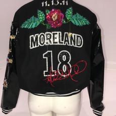 Moreland Bomber Jacket