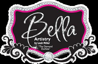Bella Artistry Logo