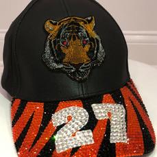 Bengals Bling Hat