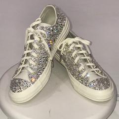Short & Sweet Sneakers
