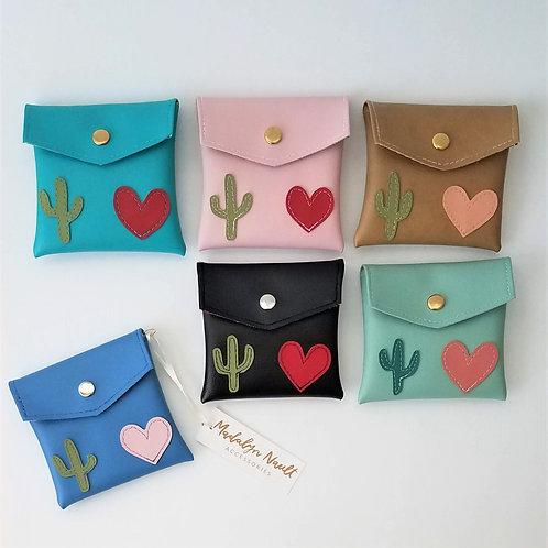 Cactus Wallet Cactus Love