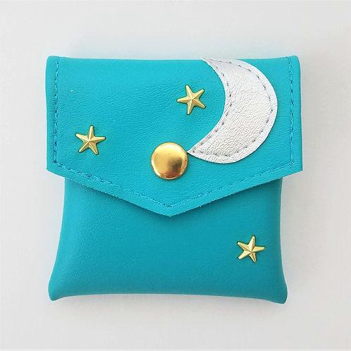 Mini Moon Wallet