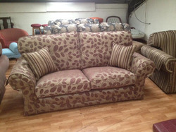 double seater