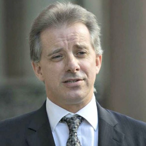 BREAKING: Christopher Steele:  I Was Hired to Help Hillary Clinton Subvert 2016 Election!