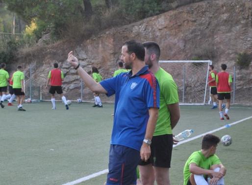 Μεσoλόγγης: «Η ομάδα θα είναι έτοιμη όταν αρχίσει το πρωτάθλημα»