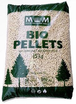 MM – BIO Pellet