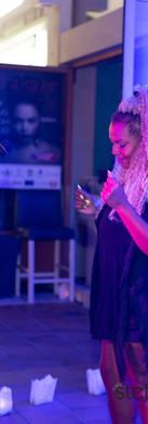 Idra Kayne live summer 2019
