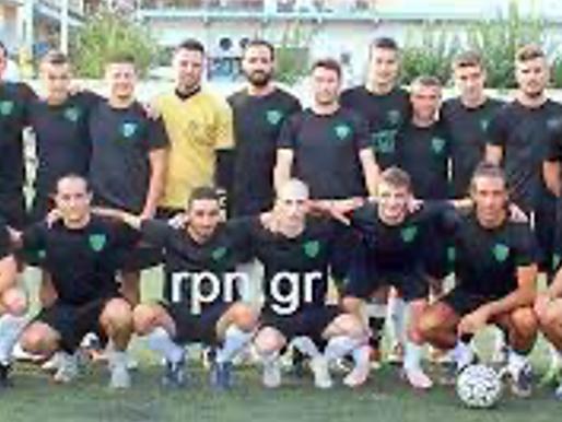 ΘΥΕΛΛΑ ΡΑΦΗΝΑΣ - A.E. MYKONOY 0-2