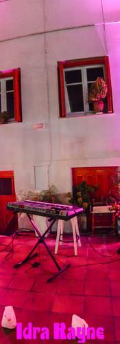 Idra Kayne live summer 2018
