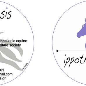 Business card for Ippothesis