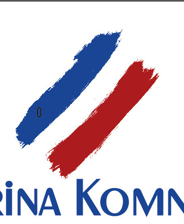 Logo for teacher Mrs. Katerina Komninou