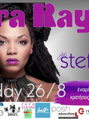 Idra Kayne live 2018 promo spot.mp4