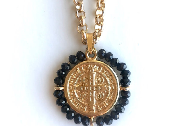 San Benito black