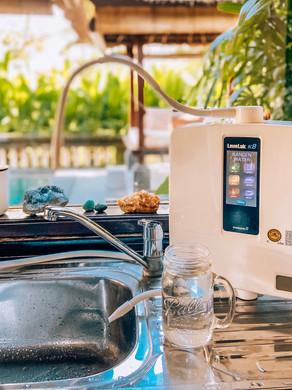 100 Uses of Kangen Water