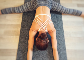 Revitalizing your yoga practice - the functional approach to yoga