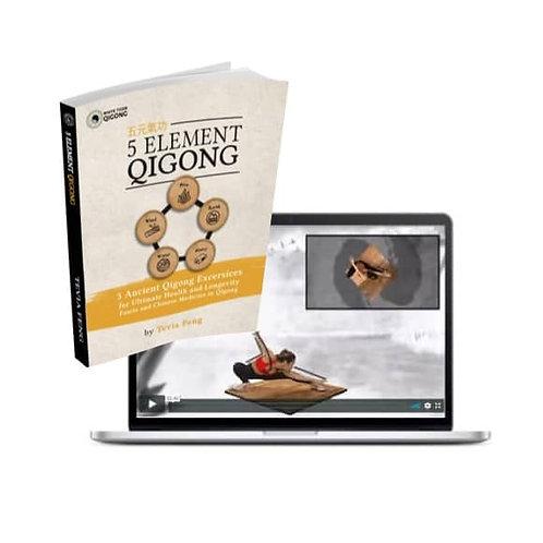 5 Element Qigong Bundle