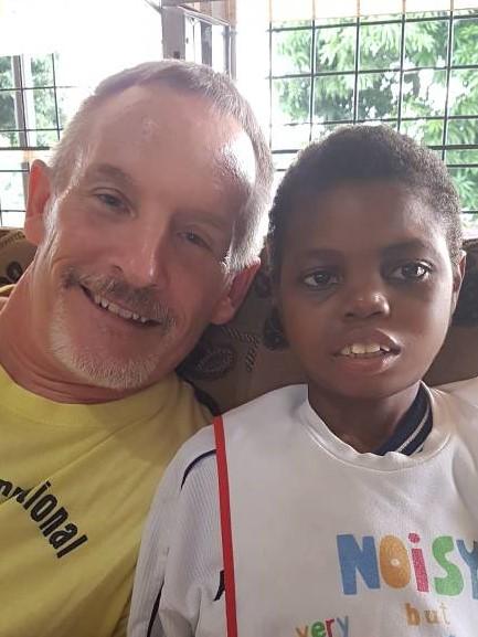 Obeng & Papa John