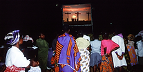 Projects and Programs - Step By Step Worldwide Ministries - Evangelism Nights
