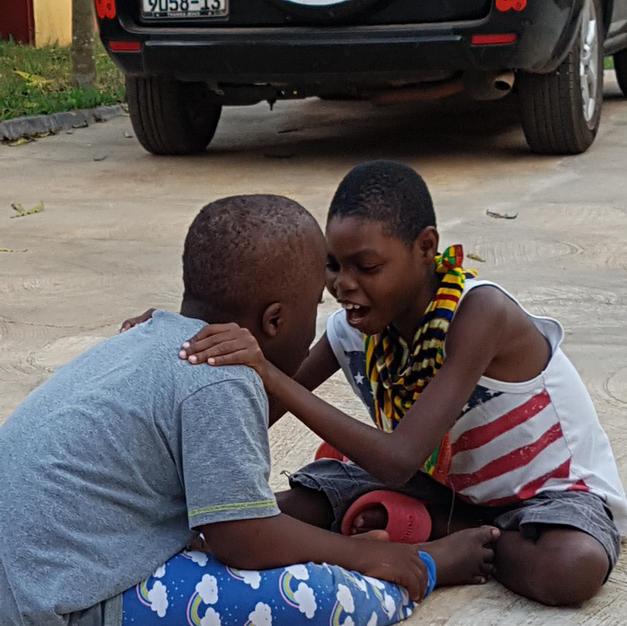 Obeng and Ryan