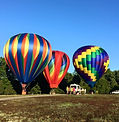2021 Events - Pittsfied Balloon Festival