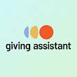 Giving Assistant Icon 125x125.png