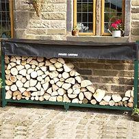 external log stores,wood burner accessories,log burner accessories,stove accessories,log stores,multi fuel burners,log storage