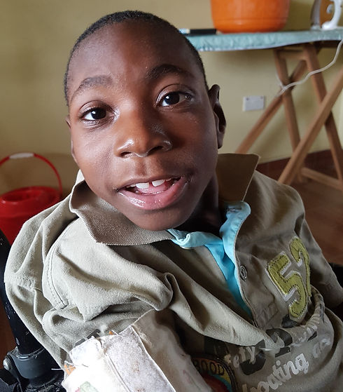 """FAQ - Michael a """"Step By Step Kid"""" - Providing Special Needs Kids with a home, a hope, a future"""