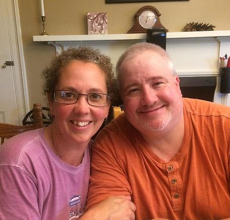 Craig & Jennifer Smith - Our Team