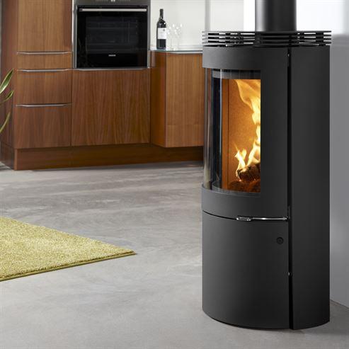 Westfire Uniq 27 (4.4kW)
