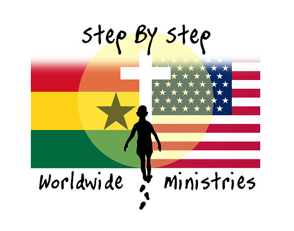 Step By Step Worldwide Ministries