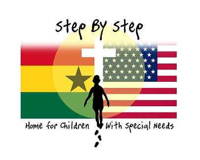 Get Involved with Fundraising for Step By Step Home for Children with Special Needs