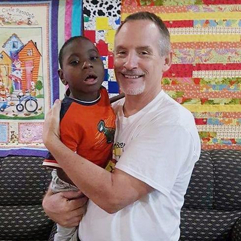 FAQ - Papa John & Michael - Providing Special Needs Kids with a home, a hope, a future.