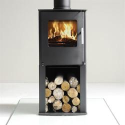 Westfire Series 1 Log Store